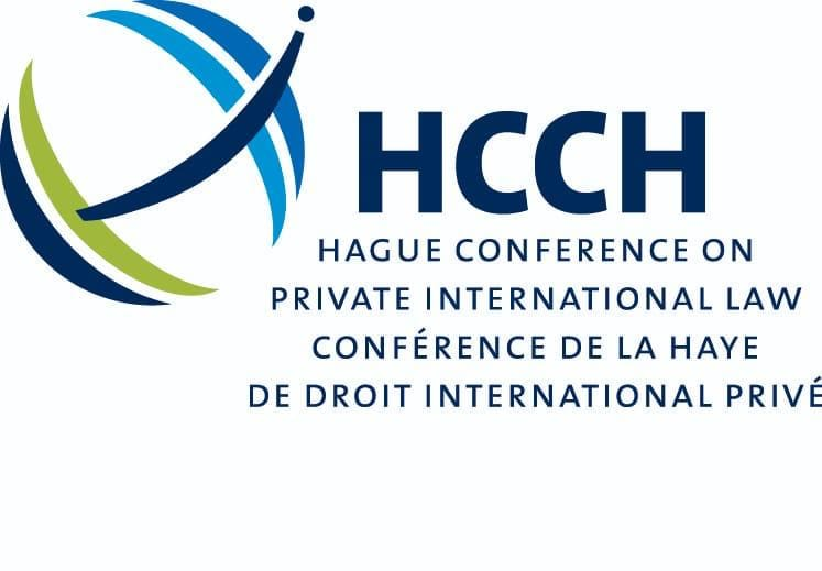 Namibia member Hague Conference Ministry Justice Private International Law HCCH