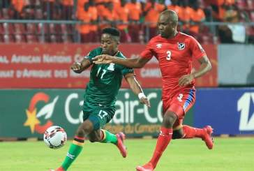 Namibia to return home after draw