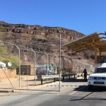 Nonessential travel to South Africa suspended