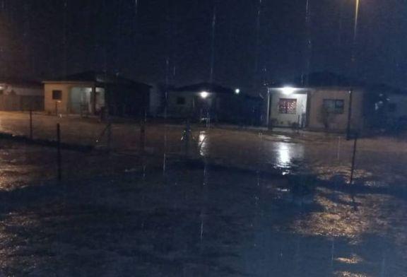 North receives good rains