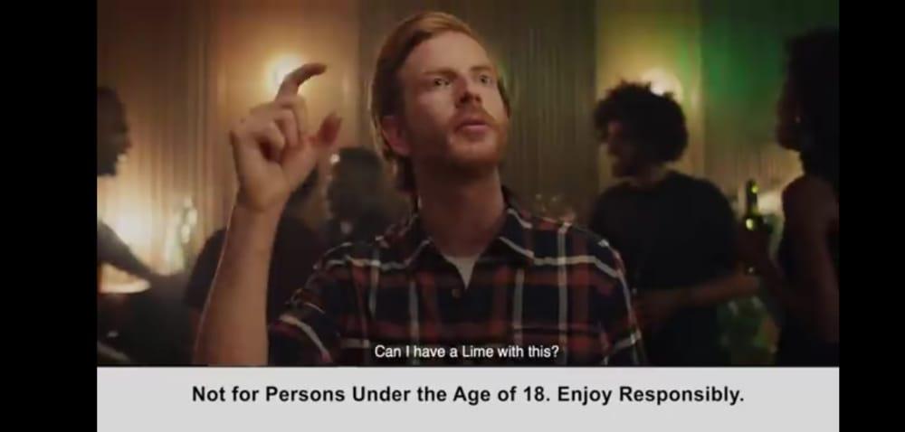 Windhoek Lager Ohlthaver & List O&L Group beer advert banned South Africa