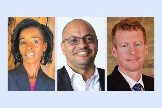 Air Namibia gets new board members