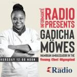 Gadicha spills the beans