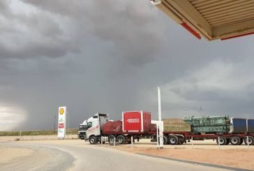 More good rains expected