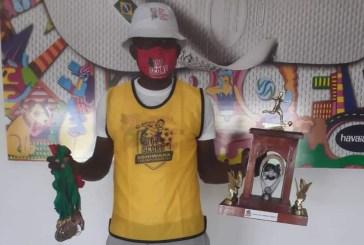 Oshana prepares for Independence tournament