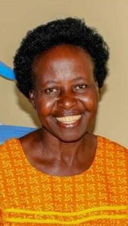 Okatope community laid rest long-serving secretary Okatope Junior Secondary School Victoria Hauwanga
