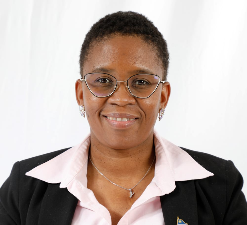 Protection orders issued Minister Yvonne Dausab Combating Domestic Violence Amendment Bill parliament