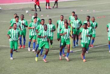 Young Warriors ready for Afcon