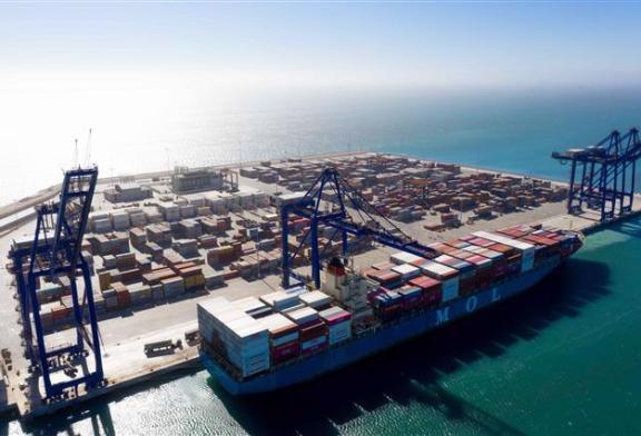 Logistics hub aspirations will attract billions in investment