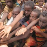 Drought refugee numbers increasing daily