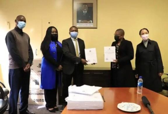Government defends Botswana, Namibia Treaty legality