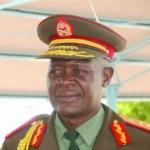 General Mutwa is a Namibian Hero