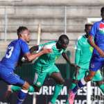 Namibia off to a great start in Cosafa campaign
