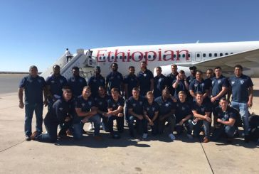 Namibian rugby at a low point