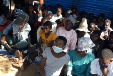 Pastor arrested for contravening health regulations