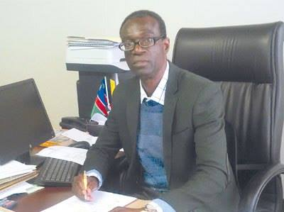 Ministry Home Affairs Namibian citizens stateless foreign nationals Namibia
