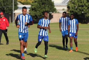 Brave Warriors preparing for World Cup qualifiers