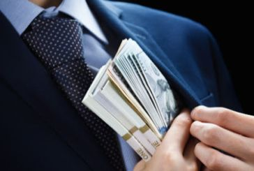 Unexplained wealth must now be explained