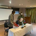 Chobe River border will be managed better