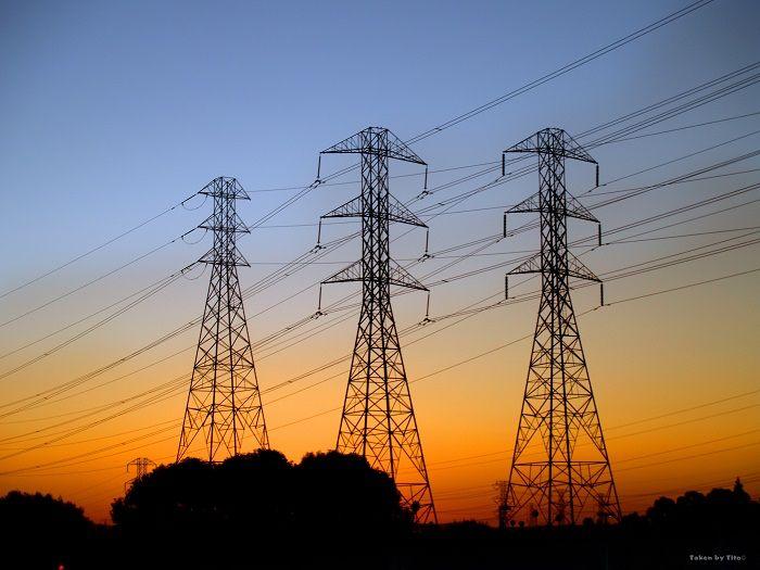 NamPower energy South Africa Zambia Zimbabwe local energy