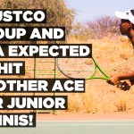 TRUSTCO GROUP AND NTA EXPECTED TO HIT ANOTHER ACE FOR JUNIOR TENNIS!