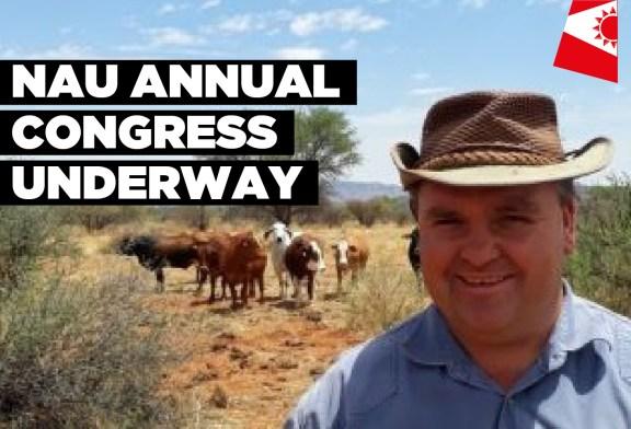 NAU annual congress underway