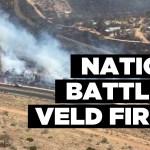 NATION BATTLES VELD FIRES