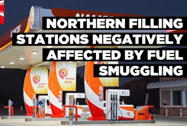 Northern filling stations negatively affected by fuel smuggling