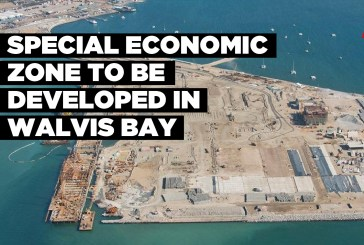 Special Economic Zone to be developed in Walvis Bay