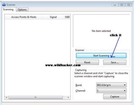 pirater un réseau avec Commview et Aircrack