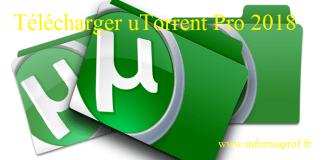 uTorrent Pro 2018