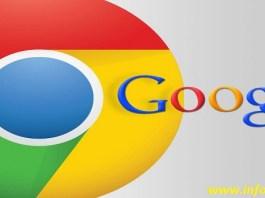 Google Chrome Windows