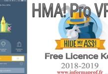 Télécharger HMA Pro VPN 2018