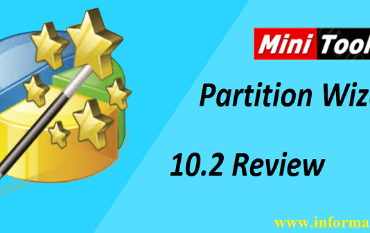 Télécharger MiniTool Partition Wizard