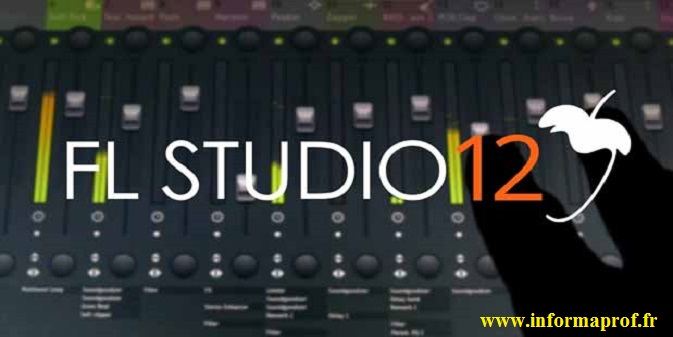 fl studio 12 crack