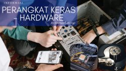 Pengertian Perangkat Keras: Hardware, Fungsi, dan Jenis