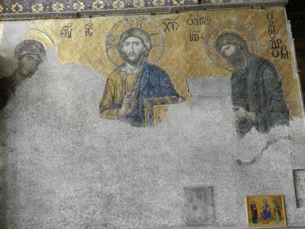 Santa Sofía, Turquía