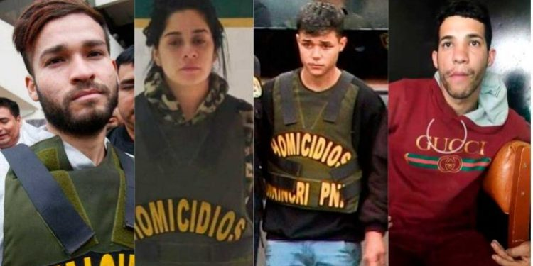Cabecillas de organización criminal que descuartizaron a jóvenes en SMP, fugaron a Bolivia