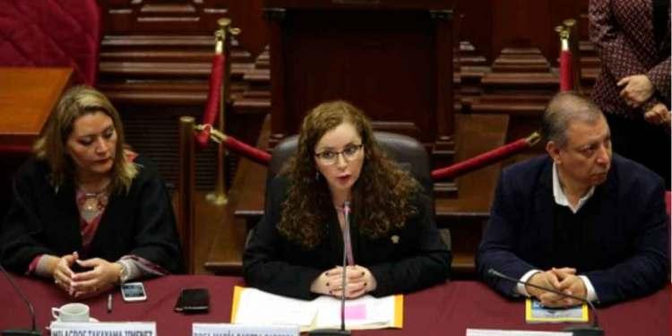 Congreso cita a jefes del JNE, ONPE y Reniec por proyecto de adelanto de elecciones