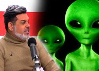 Extraterrestres le revelaron a Andrés Hurtado que será el próximo presidente del Perú