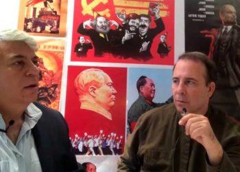 Fernando Olivera reveló las verdaderas intenciones de Martín Vizcarra con el adelanto de elecciones