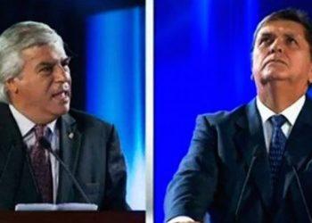 Fernando Olivera volverá a postular a la presidencia tras acabar con Alan García