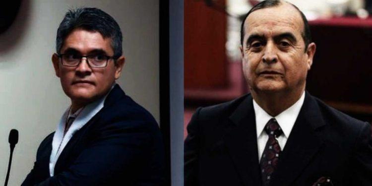 Fiscal José Domingo Pérez interrogará a Vladimiro Montesinos
