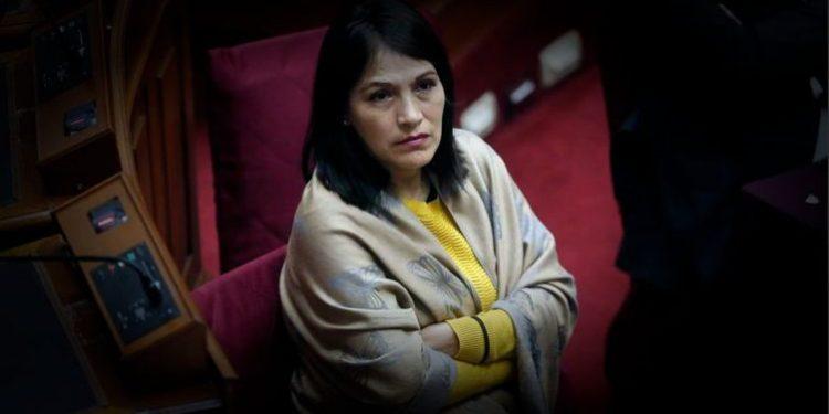 Milagros Salazar dice que Keiko Fujimori permanecerá en cuidados intermedios por evaluación