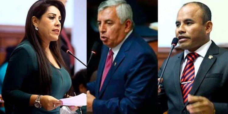 Aramayo: Tapia, Pariona y Melgar deberían disculparse por contratación de familiares