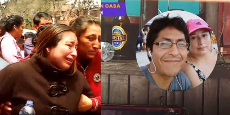 Venezolanos matan a patadas a dueño de bar para robarle 500 soles