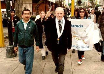 Javier Villa Stein gana proceso a IDL por supuesto delito de difamación agravada