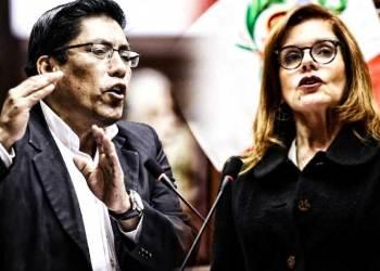 """Vicente Zeballos: """"su renuncia no es válida, constitucionalmente sigue siendo vicepresidenta"""""""
