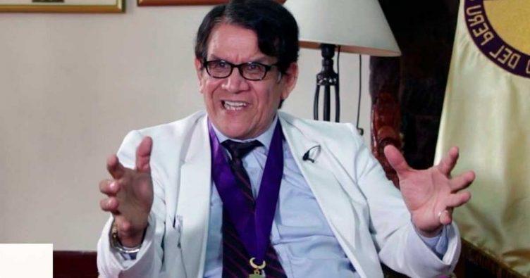 "Infectólogo Ciro Maguiña: ""Proponemos toques de queda interdiarios"""