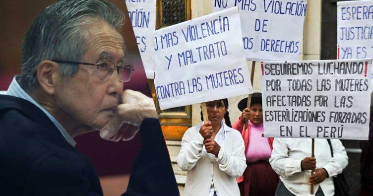 Acusan a Alberto Fujimori de esterilización no consentida de miles de indígenas en Perú